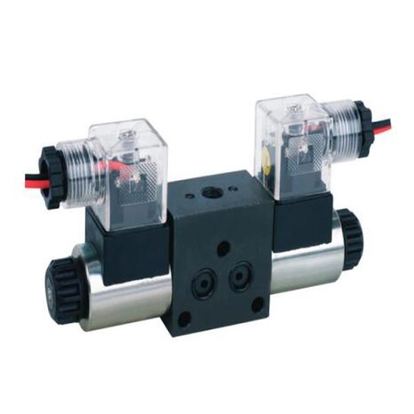4WE3-61 miniature hydraulic valves,ng3 valve