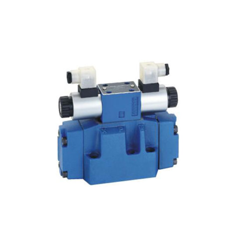 4WEH Rexroth Hydraulic Solenoid Valve
