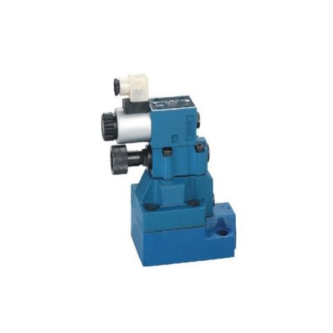 DA DAW-L5X hydraulic pressure unloading relief valve