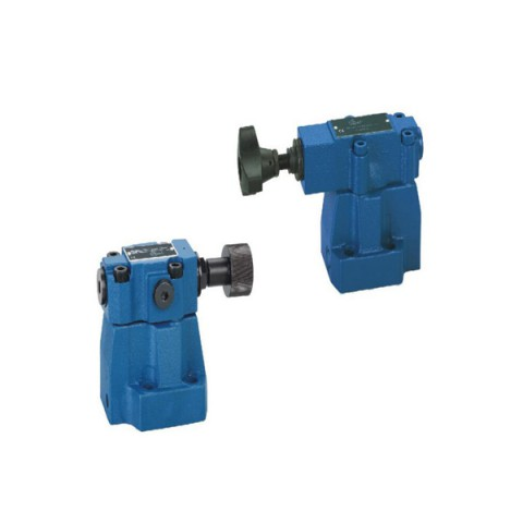 DR-L5X direct acting pressure relief valve,direct operated relief valve
