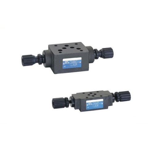 MTCV hydraulic operated valve,hydraulic system valves