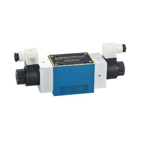 WEHD rexroth hydraulic solenoid valve,electric hydraulic control valve