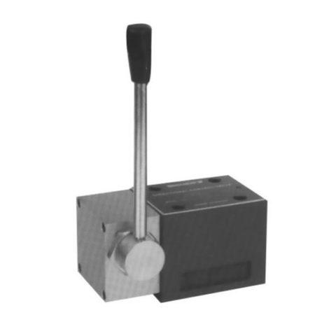 WMM10-70 hydraulic lever valve