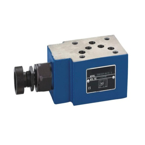 ZDB Z2DB-L4X hydraulic back pressure regulating valve