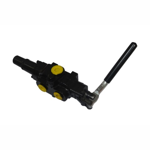 Log splitter hydraulic valve,hydraulic log splitter valve
