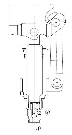 Operated Cartridge Hand Pumps,Cartridge Hydraulic Hand Pumps