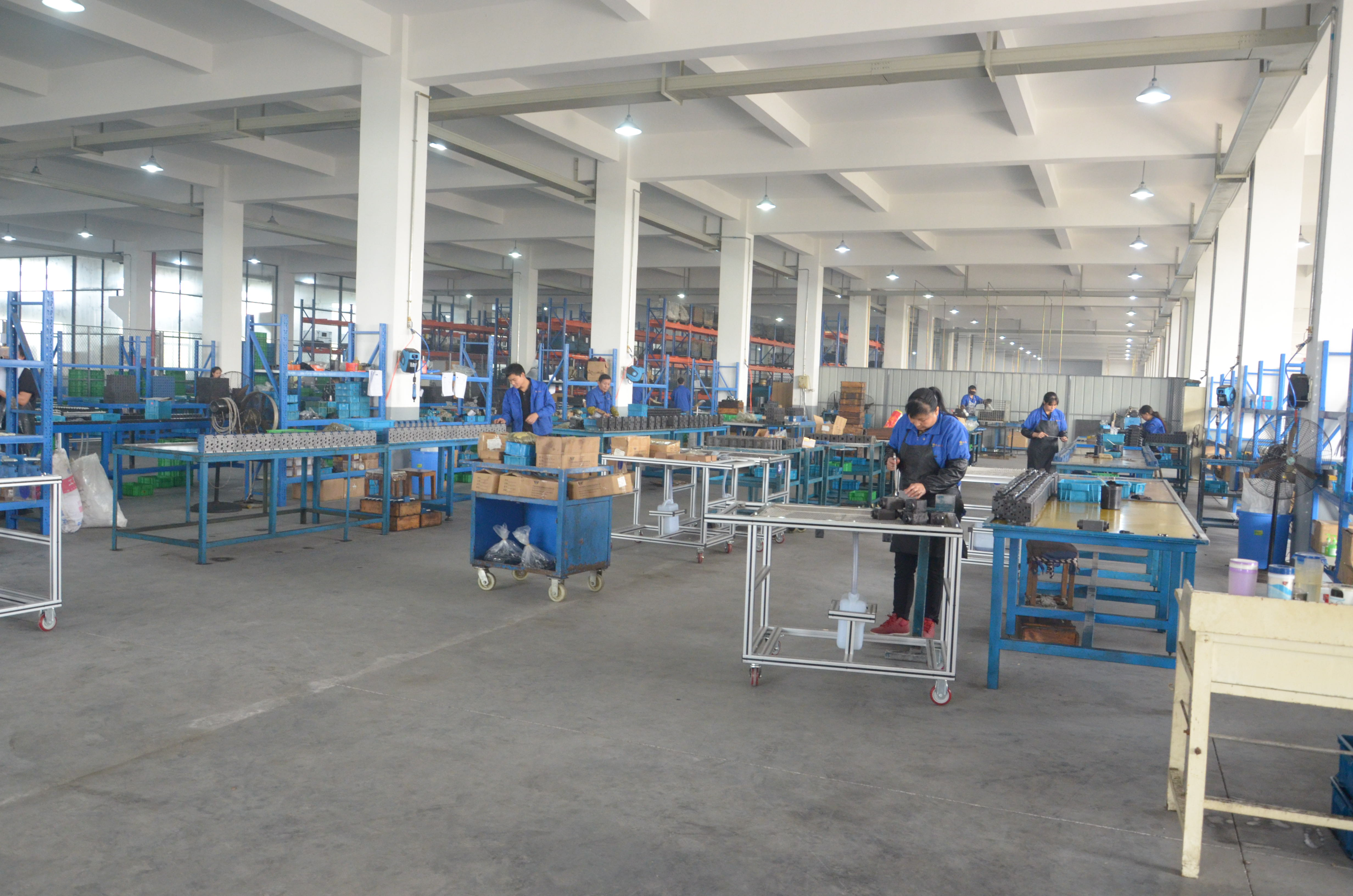 hydraulic-valve-body-assembly-workshop5